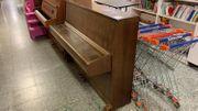 Klavier - L08121