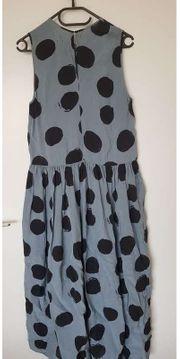 Uma Wang Alvar Dress Kleid