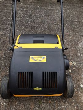 Gartengeräte, Rasenmäher - Vertikulierer Elektro