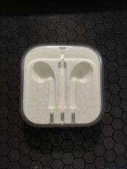 Aufbewahrungsbox leer für Apple EarPods