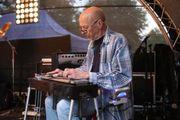 Heidelberg Pedal Steel Gitarrist frei