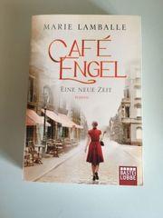 Cafe Engel Band 1 - Eine