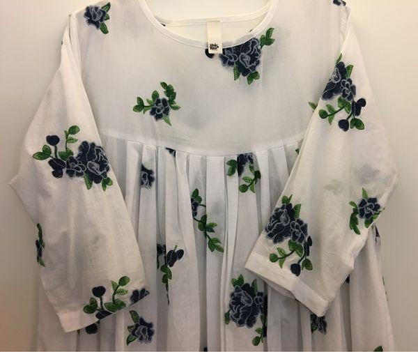 Damen Sommerkleid NEU - ONE SIZE