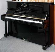 Klavier Hyundai U835 121 cm