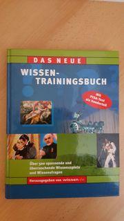 Wissen-Trainingsbuch Mit PISA-Test als Sonderteil