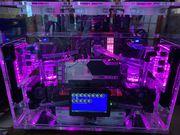Edler High-End PC - Prototyp - Gaming