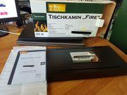 Tischkamin Fire