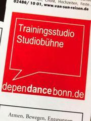 Bonn Zentrum Tanzraum Kursraum Studio