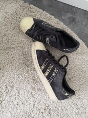 Adidas superstar Schuhe gr 38