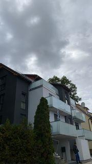Neubau 3 Zimmer DG Wohnung