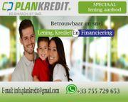 Finanzielle Unterstützung