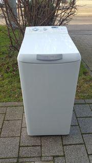 Siemens T12-38 Toplader Waschmaschine Lieferung