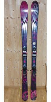 K2 Superperfekt Damenski 160 cm