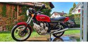 Absolute Rarität Honda CBX 1000