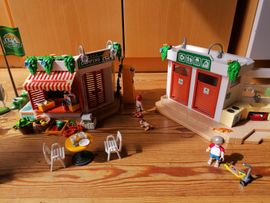 Spielzeug: Lego, Playmobil - Playmobil 5432 Großer Campingplatz Sehr