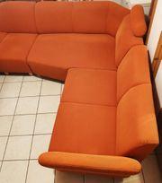 Sofa Couch EMP Polstermöbel