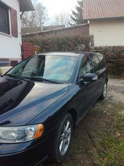 Volvo Kombi Benziner