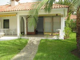 Bild 4 - Sun Club Bungalow Gran Canaria - Laubach