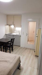 Möblierte Wohnung im Heusteigviertel für