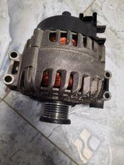 BMW Generator Lichtmaschine