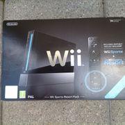 Konsole Nintento Wii