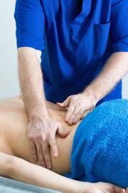 Massage in privatem und Niveauvollem