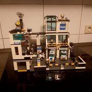Lego City Polizei Station