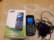 Samsung keystone 2 Handy