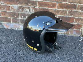 1975 Vintage Bell Magnum 3: Kleinanzeigen aus Lutherstadt Wittenberg - Rubrik Motorrad-Helme, Protektoren