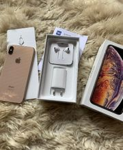 iPhone XS max gold 256GB