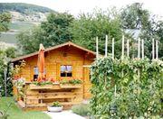 Garten für Familie