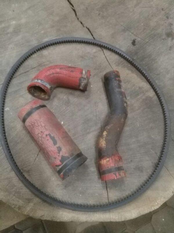 IHC Traktor Teile gebraucht