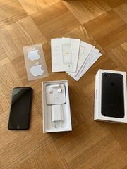 iPhone 7 schwarz 256 GB