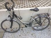 Fahrrad Marke Pegasus Premio SL