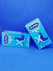 DUREX King Size - Durex Extra Groß