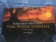 Hörbuch Vom Winde verweht 34
