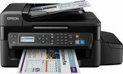 Epson EcoTank ET-4500 Tintenstrahl Fax