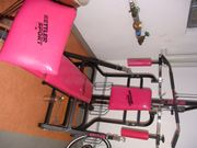 Fitness Center Keppler