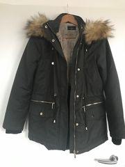 Mantel Parker Damen
