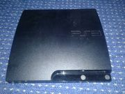 PS3 Slim 320 GB incl