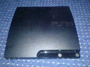 PS3 Slim 320 GB incl
