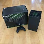 Xbox Series X - Wie Neu