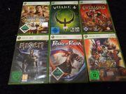 Xbox 360 Spiele Große Auswahl -
