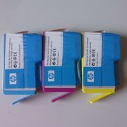 Original HP Druckerpatronen 920XL NEU