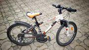 Mountainbike Kinderfahrrad 20 Zoll