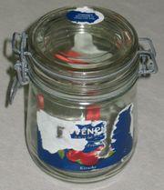 Schnäppchen - Einmachglas