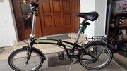 20 Falt-Fahrrad