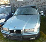 BMW e36 323 i Lichtmaschine