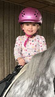 Kindergeburtstage mit Pony Pferd