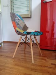 6 Stühle von Interio